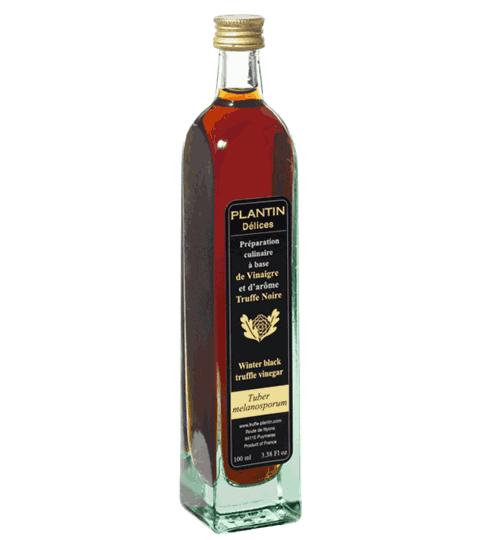 Vinaigre Balsamique De Modène Aromatisé à La Truffe Noire – PLANTIN