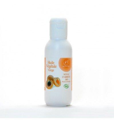 Huile Végétale Vierge De Noyau D'abricot – ALGOVITAL