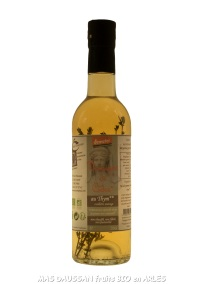 Vinaigre De Cidre Au Thym Demeter – MAS DAUSSAN