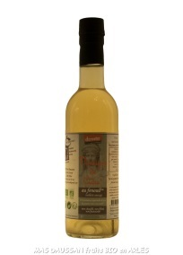 Vinaigre De Cidre Au Fenouil Demeter – MAS DAUSSAN