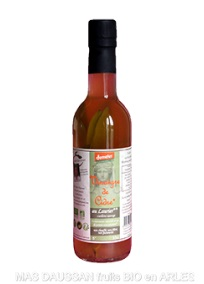 Vinaigre De Cidre Au Laurier Demeter – MAS DAUSSAN